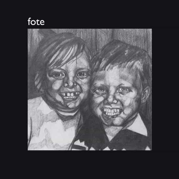 FOTE / Same (LP) - sleeve image