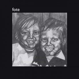 FOTE / Same (LP)