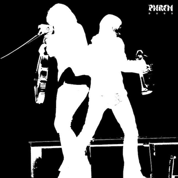 PHREN / Duos Auf Präparierten Instrumenten / Duos On Prepared Instruments (LP)