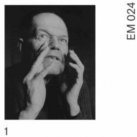 RAOUL HAUSMANN / Poèmes phonétiques (LP) - sleeve image