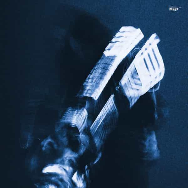 STEPHEN O'MALLEY / Auflösung der Zeit (LP) - sleeve image