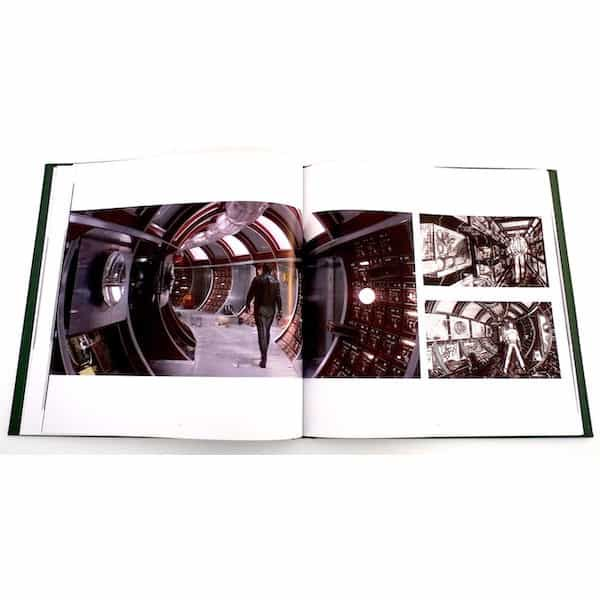 ANDREY TARKOVSKY / EDWARD ARTEMIEV / Solaris. Sound And Vision (Book+CD) - thumbnail
