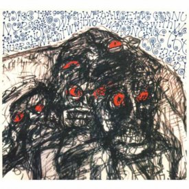 NURSE WITH WOUND / Alice The Goon (CD)