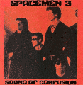 SPACEMEN 3 / Sound Of Confusion (CD国内盤仕様)