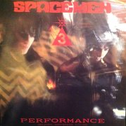 SPACEMEN 3 / Performance (CD 国内盤仕様)