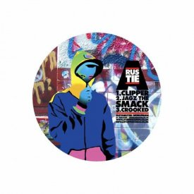 RUSTIE / Jagz The Smack (12 inch-used)
