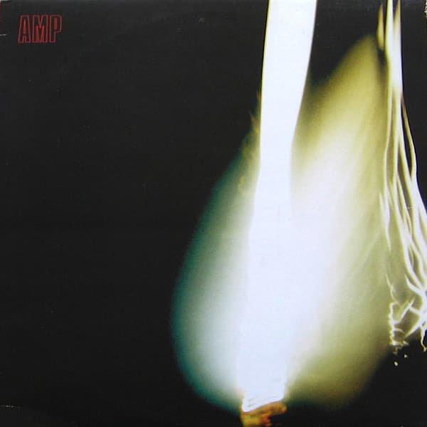 AMP / Sirenes (LP-used) - thumbnail