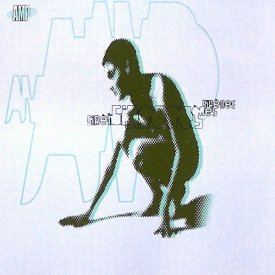 AMP / Sirenes (LP-used) - sleeve image