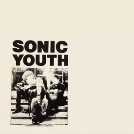 SONIC YOUTH / Madonna???!!!! Here???!!! Where???!!! (LP-used)