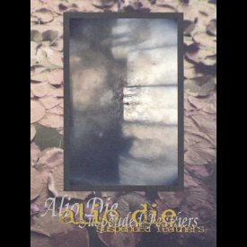 ALIO DIE / Suspended Feathers (CD-used) - sleeve image