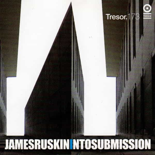JAMES RUSKIN / Into Submission (2LP-used)