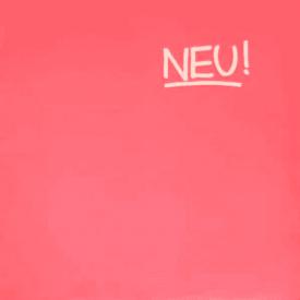 NEU! / NEU! (LP)