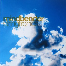 STRINGTRONICS / Mindbender (LP-used)