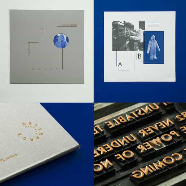 COLIN POTTER / The Abominable Slowman (LP) - thumbnail