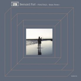 BERNARD FORT / Fractals / Brain Fever (LP)
