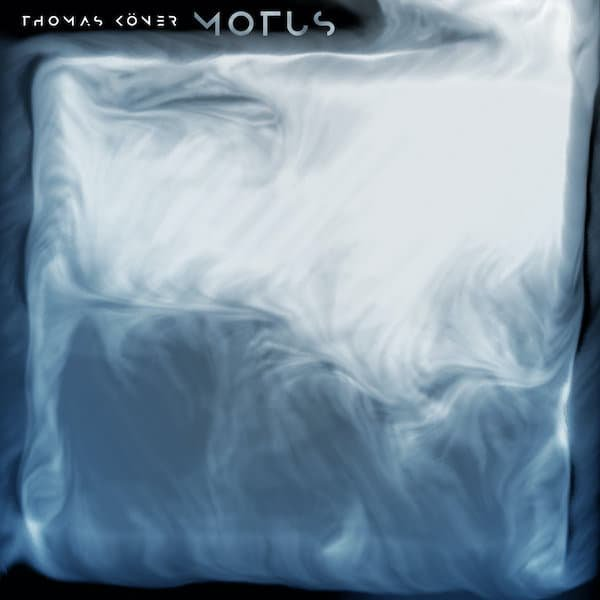 THOMAS KÖNER / Motus (2LP)