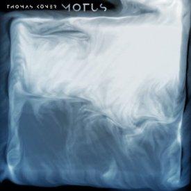 THOMAS KÖNER / Motus (2LP) - sleeve image