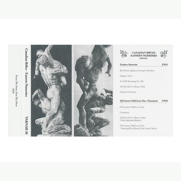 CANADIAN RIFLES / Eastern Nurseries (Expanded Edition) (2 Cassette) - thumbnail
