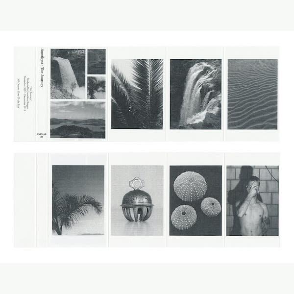 AMETHYST / The Journey (Cassette) - thumbnail