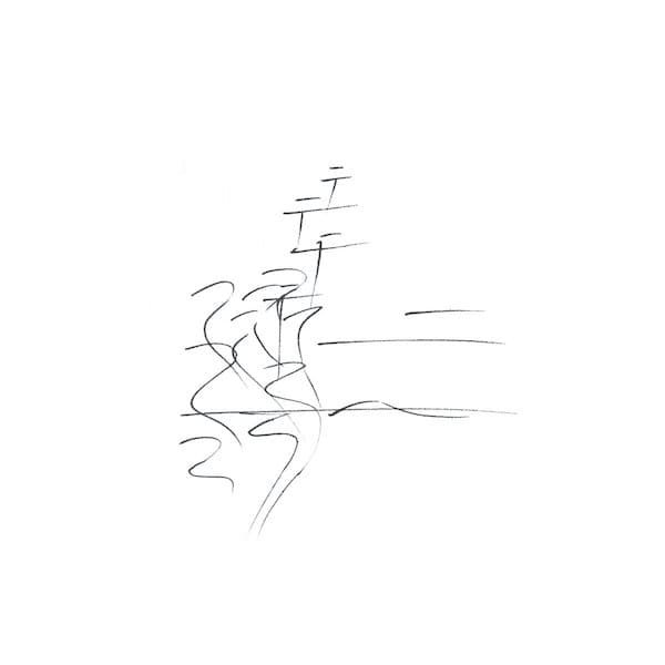 LOUP UBERTO / Racconto Artigiano (LP)