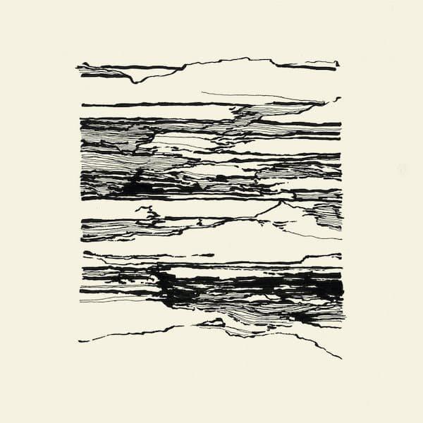 MARJA AHTI / The Current Inside (LP+DL) - sleeve image