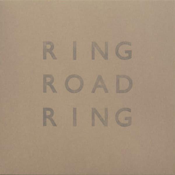 MICHAEL LIGHTBORNE / Ring Road Ring (LP) - sleeve image
