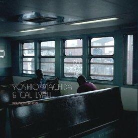 YOSHIO MACHIDA & CAL LYALL / Premeditation (2x10 inch) - sleeve image