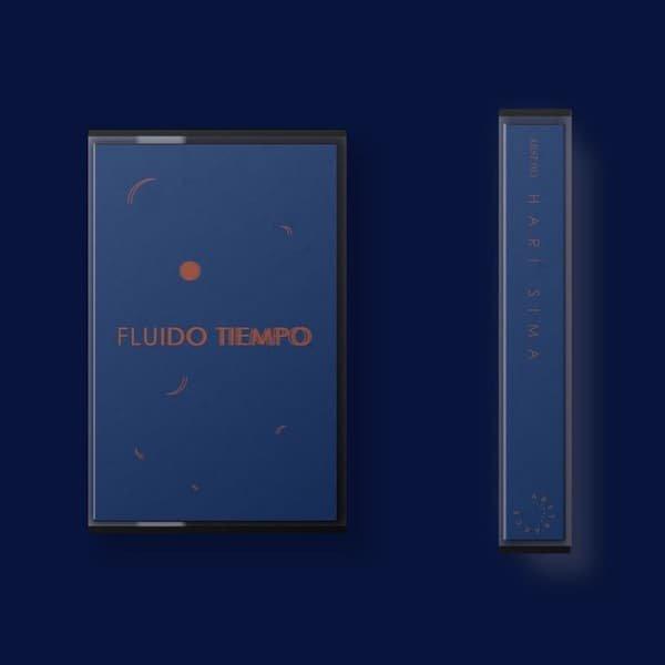 HARI SIMA / Fluido Tiempo (Cassette) - thumbnail