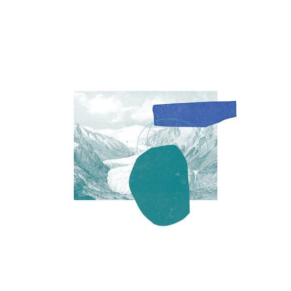 r beny / Cascade Symmetry (LP) - sleeve image