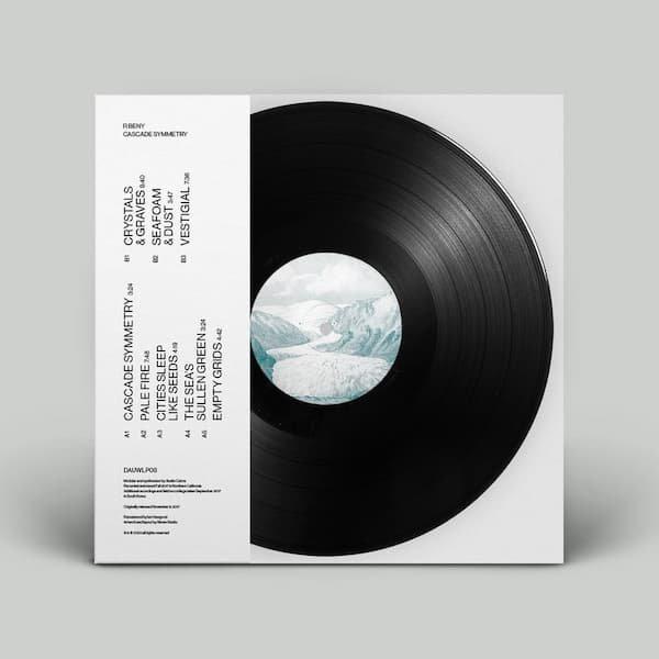 r beny / Cascade Symmetry (LP) - thumbnail