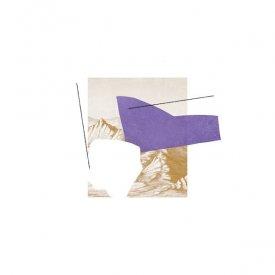r beny / Saudade (LP) - sleeve image