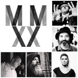 20' FOR 2020 - Matiere Memoire presents THE MMXX Series - SERIES 2 (5 Vinyls)
