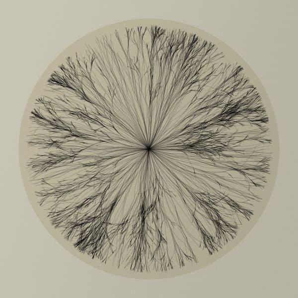 HELIOS / Unomia (LP) - sleeve image