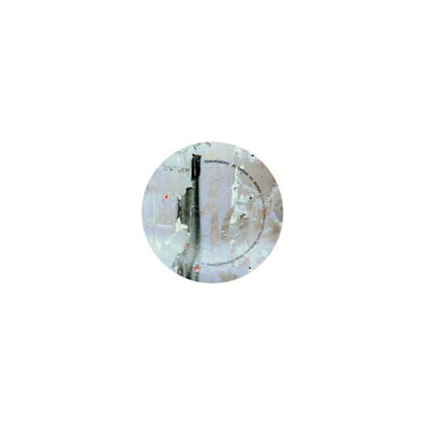 TOHUWABOHU / Tohuwabohu (12 inch-used) - sleeve image