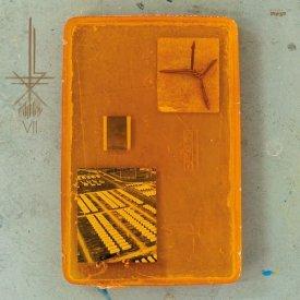 KTL / VII (LP) - sleeve image