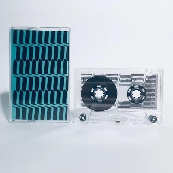 NYZ / Millz Expz (Cassette) - thumbnail
