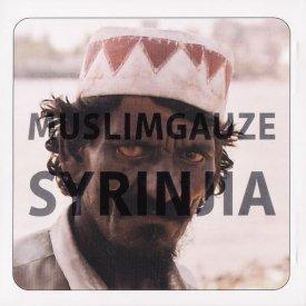 MUSLIMGAUZE / Syrinjia (2CD) - sleeve image