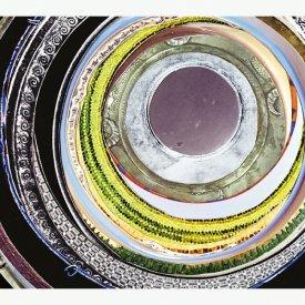 PHILIP CORNER / Gong/Ear: Shaman (CD)