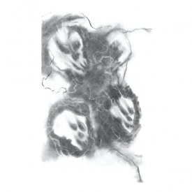 NICK KLEIN / Actor-Network Theory (LP White Vinyl)