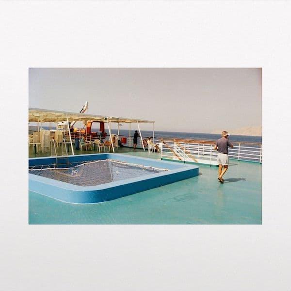 ROMEO POIRIER / Plage Arriere (LP)