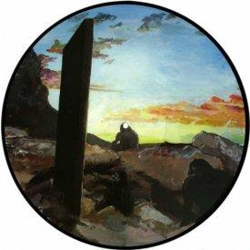 WINDY & CARL / HEAVY WINGED / Monolith: Earth (LP+CD)