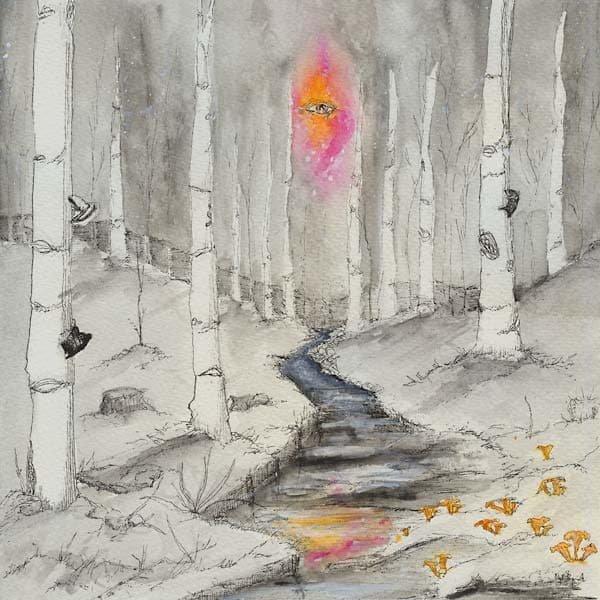 ANTHONY PASQUAROSA / Morning Meditations (LP)