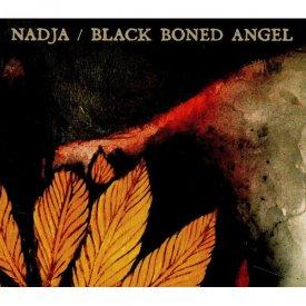 NADJA / BLACK BONED ANGEL / Nadja / Black Boned Angel (CD)