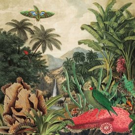 LAGOSS / Imaginary Island Music Vol.1: Canary Islands (LP)