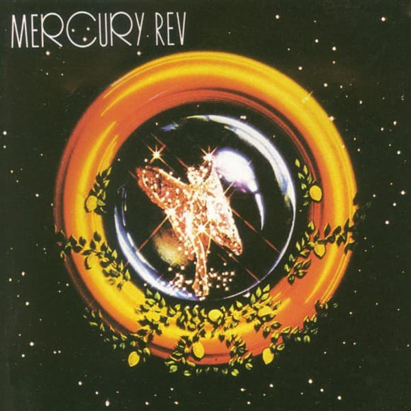 MERCURY REV / See You On The Other Side (LP-used)
