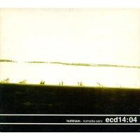 HOLKHAM / Komatta Saru (CD)