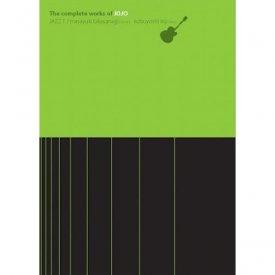 高柳昌行 (MASAYUKI TAKAYANAGI) / The complete works of JOJO : JAZZ 1  (DVD)