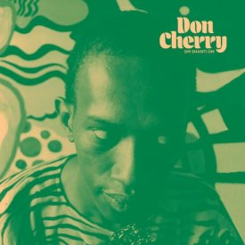 DON CHERRY / Om Shanti Om (CD) - sleeve image