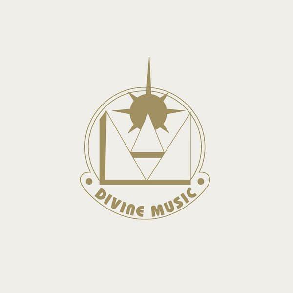 BROTHER AH / Divine Music (3CD/5LP Box)