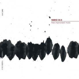 VARIO 34 / Vario 34-3 (CD)